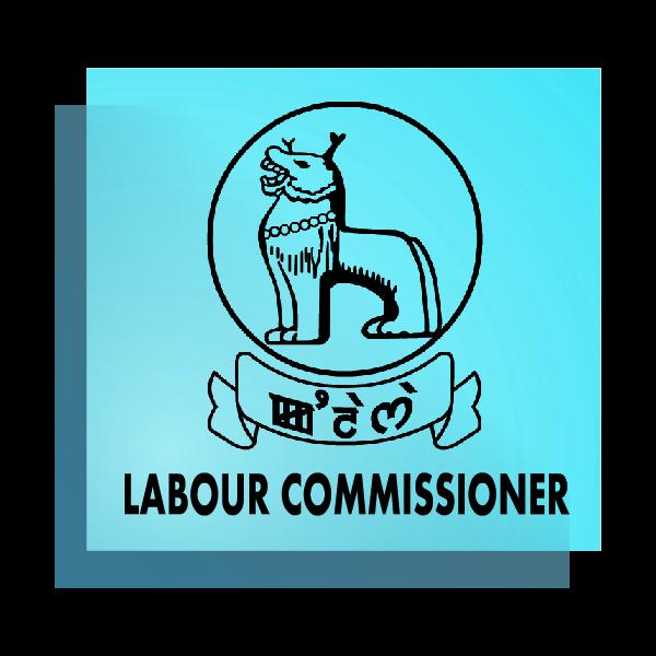 Labour Commissioner